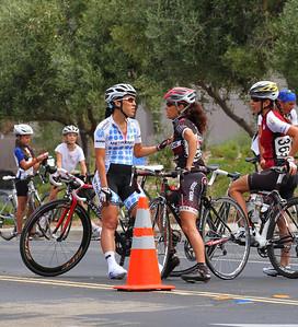 San Marcos Bike races