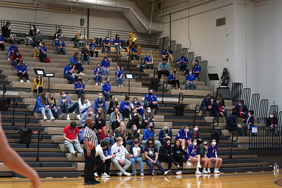 LB Family at home basketball game (2020-11-28)