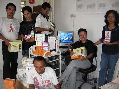 Yayasan Tanpa Batas Kupang