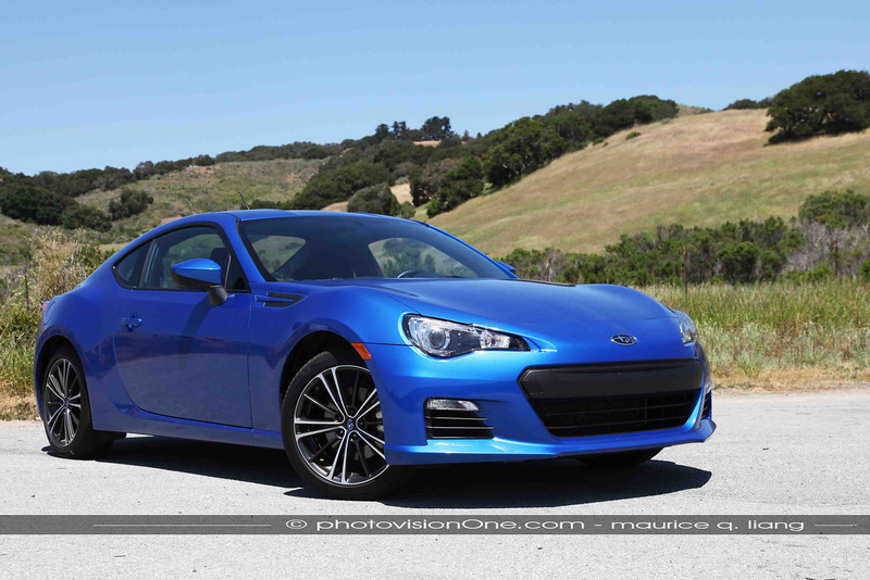 Subaru BRZ (and Scion FRS) are the second coming of the RWD affordable sports car.