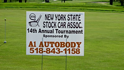 N.Y.S.S.C.A. 14th Annual Golf Outing-Mohawk River Country Club-Rexford NY-Jann McGaffin-5/12/16