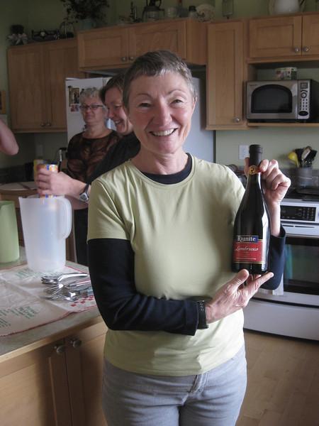 Melanie's 60th Birthday