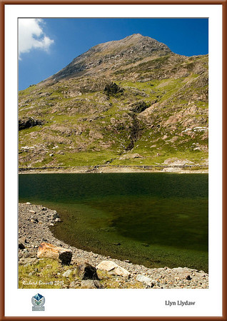 Snowdonia National Park ( North )