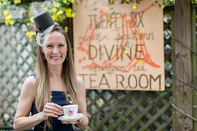 Twenty Six Tea Room