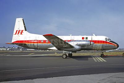 SAESA - Servicios Aéreos Especiales S.A. (SAE)
