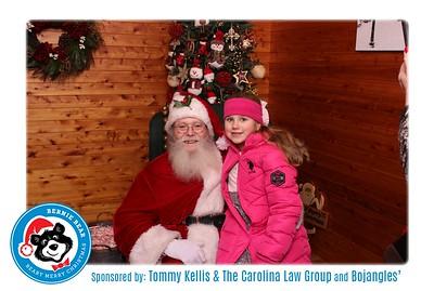 Beary Merry Christmas 12-20-2019