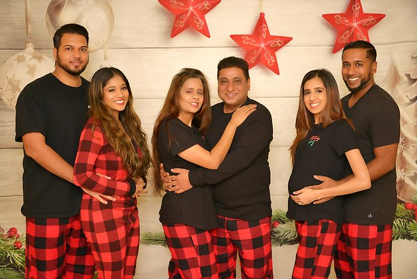 Misir Family 2019