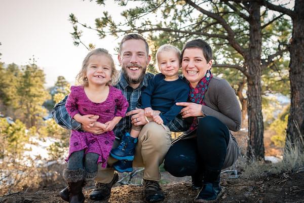 Malecki family