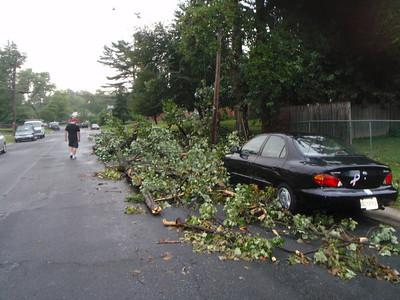 Storm - August 12 2010