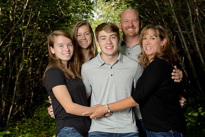 Theriault Family