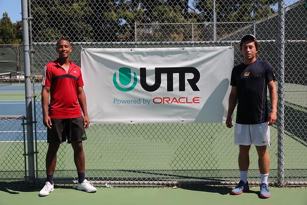 Kunal Patel San Francisco Championships