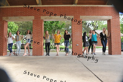 2017 Dance Troupe Indoors Outdoors