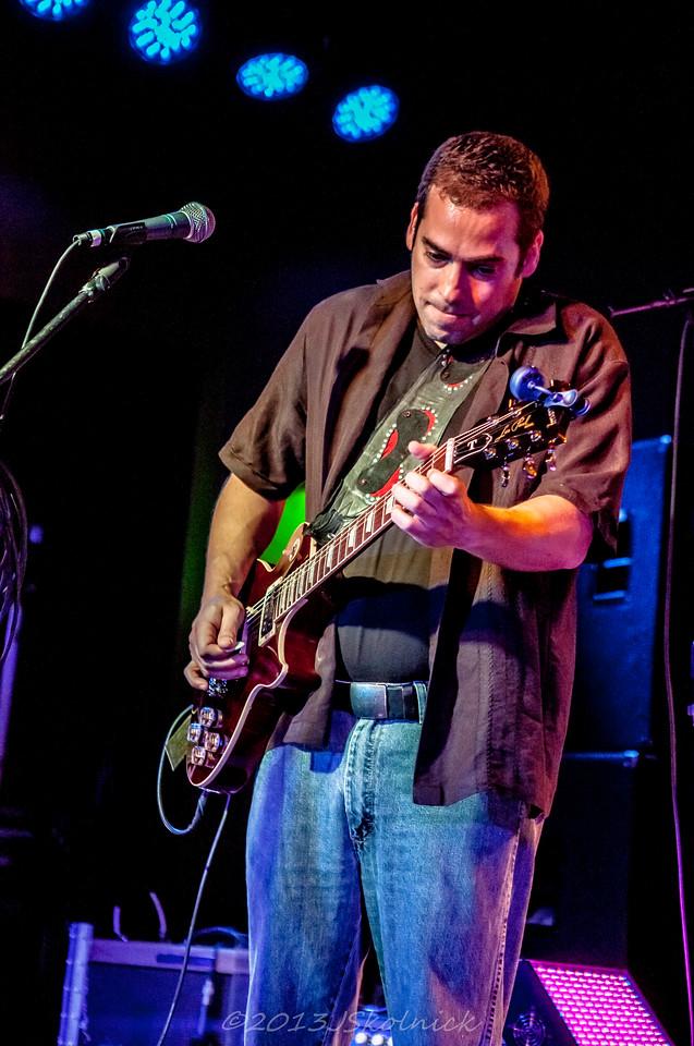 ALBERT CASTIGLIA AT THE FUNKY BISCUIT 2013 AND 2014 CONCERT PHOTOS