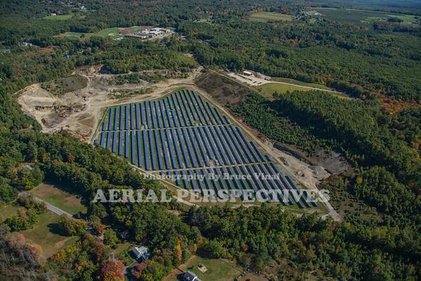 Solar Sites