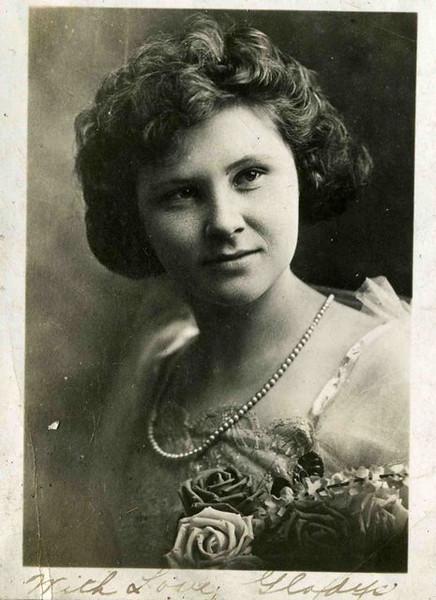 Gladys Herdrich