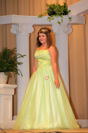 Pre-Teen Pageant