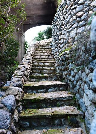 Staircase/Bridge