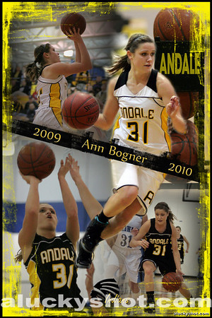 Andale 2009-10