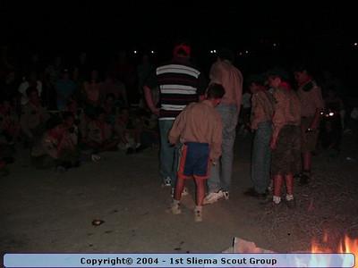 2000-09-07 Summer Camp 2000