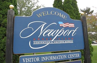 Day 7 Newport, R.I.