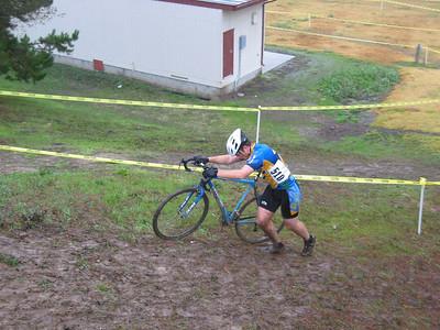 Mud Cross