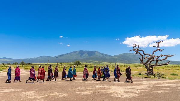 Tanzania 2021