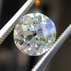 3.01ct Old European Cut Diamond 2
