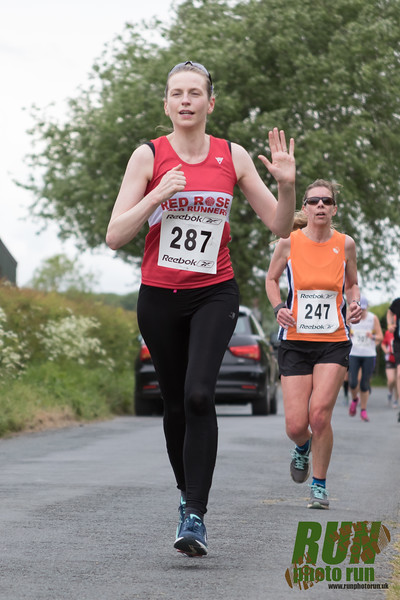 Red Rose Road Runners
