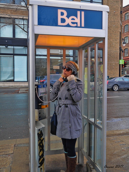 what is a phone booth?