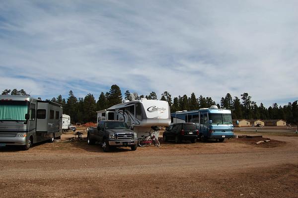 Grand Canyon Camper Village