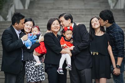 Family | Po + Crystal