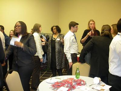 2009 NASPA Reception