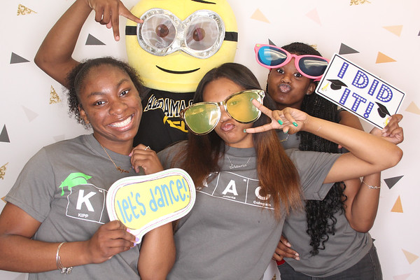 KIPP College Signing Day