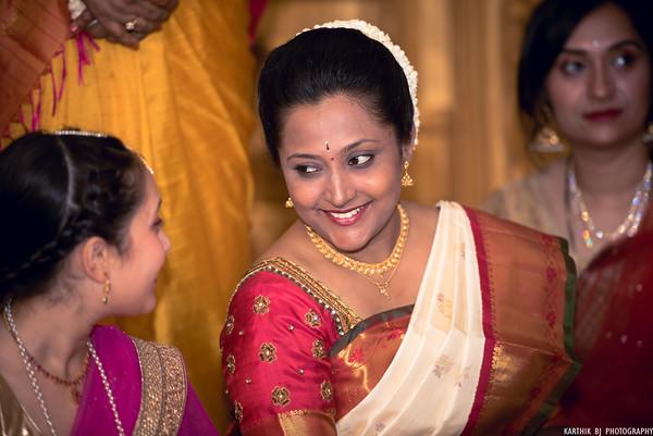 Pooja & Pramod