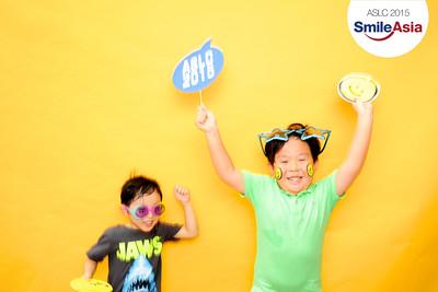 Smile Asia Record Breaking 2015