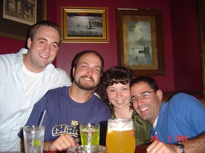 July 4th Weekend 2006