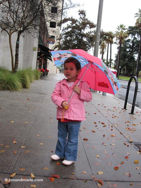 12/12 - Rainy Day
