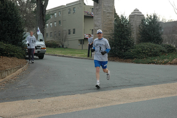 Ransone's Run