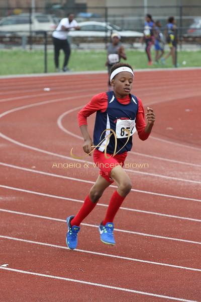 Dev4: 11-12 Boys 400m