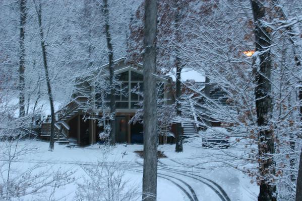 Nov 2014 Snow
