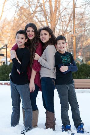 Henderson Kids 2015
