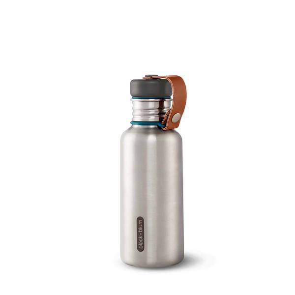Water Bottle Black Blum