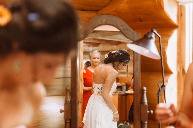 Adirondacks Lake Placid Saranac Lake Rustic Summer Wedding 0024.jpg