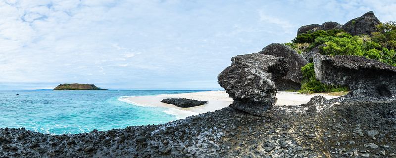 Vomo LaiLai - Vomo - Fiji Islands