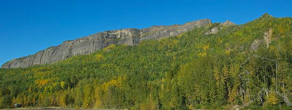 Jonesville & Moose Creek.