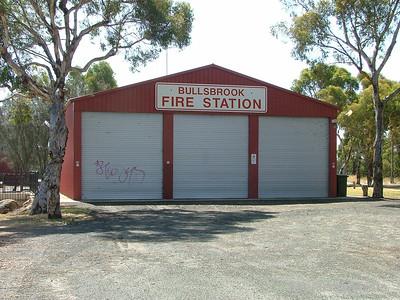 Bush Fire Service WA - by Brigade