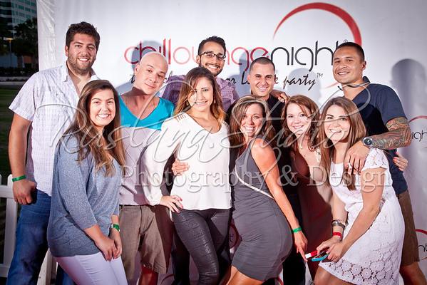 2014 Tampa Chillounge Red Carpet