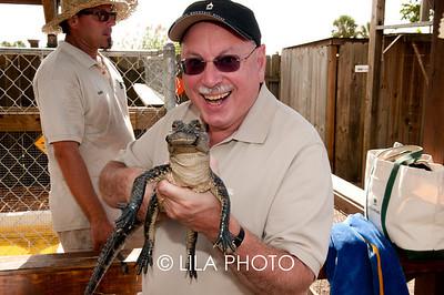 Day 3 - Everglades Trip