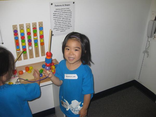 Kids Camp 2011 Part 2