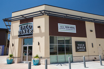 Taco Diner 8/2/2016